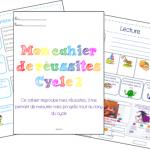 Nouveau cahier de réussites cycle2 partie français