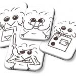 Des petites illustrations pour les ateliers!