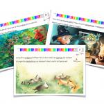 Utiliser les illustrations pour comprendre un texte