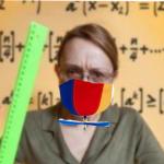 Mme Gueularde, DIY un masque protocole renforcé!