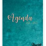 Agenda de direction 2021-2022